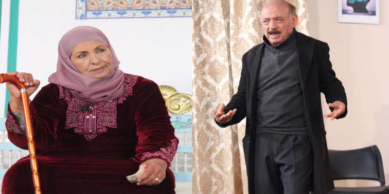 صور: هؤلاء النجوم يعودون إلى التمثيل في رمضان بعد انقطاع لسنوات
