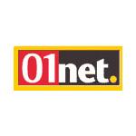01 net, le site de référence des internautes