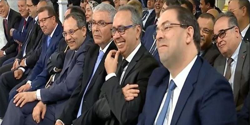 بالفيديو: رئيس الجمهورية: إذا كان يرجعلنا الشاهد.. موش شاهد لعقل