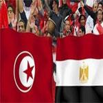 اتحاد الكرة المصري يطالب بحضور 20 ألف متفرج لمباراة تونس