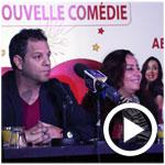 En vidéos : Mohamed Dahech et Manel Abdelkoui dans la version tunisienne de '10 ans de mariage'