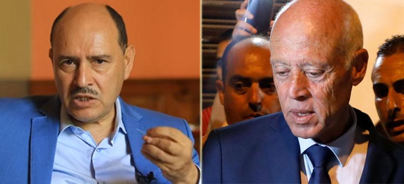 Second tour de la présidentielle, Lotfi Mraihi soutient Kais Saied