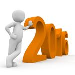 Des idées pour bien démarrer l'année 2016