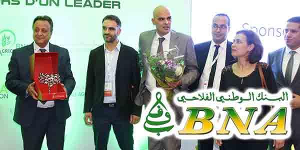 En vidéos : La BNA Agriculture Awards pour soutenir les meilleurs projets agricoles