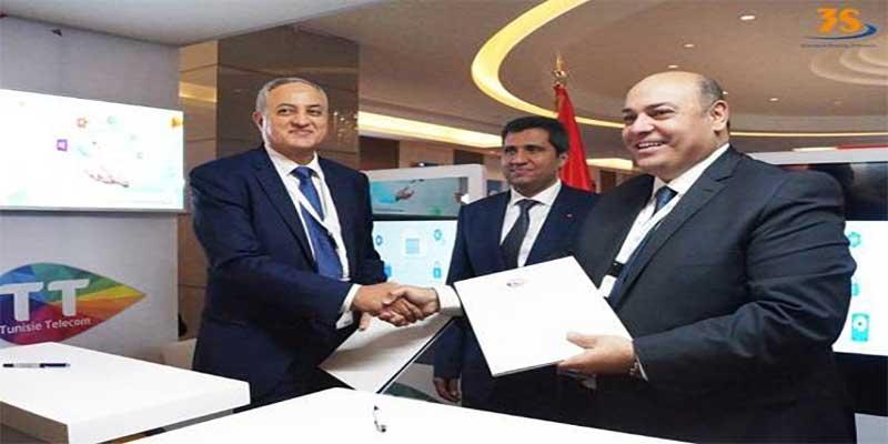 Tunisie Telecom et 3S s'allient  pour lancer    le premier réseau IoT en Tunisie