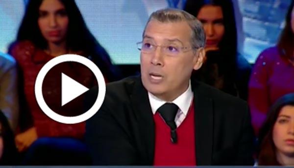 En vidéo - Borhane Bsaïes : le Code pénal tunisien est une copie à revoir