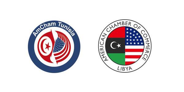 AmCham Tunisia accueille l'organisation partenaire AmCham Libya le 30 Mars au Sheraton Hotel Tunis