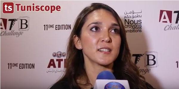 En vidéo : La lauréate de l'ATB Challenge parle du projet Fablive