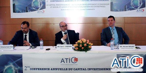 En vidéos : L'ATIC présente ses réalisations et ses objectifs