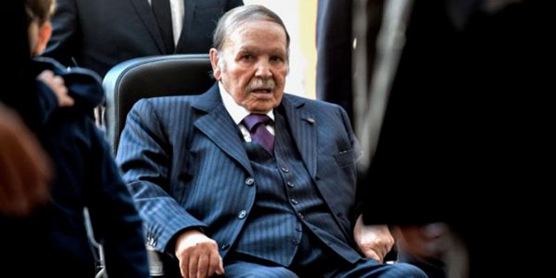 Abdelaziz Bouteflika serait de retour en Algérie