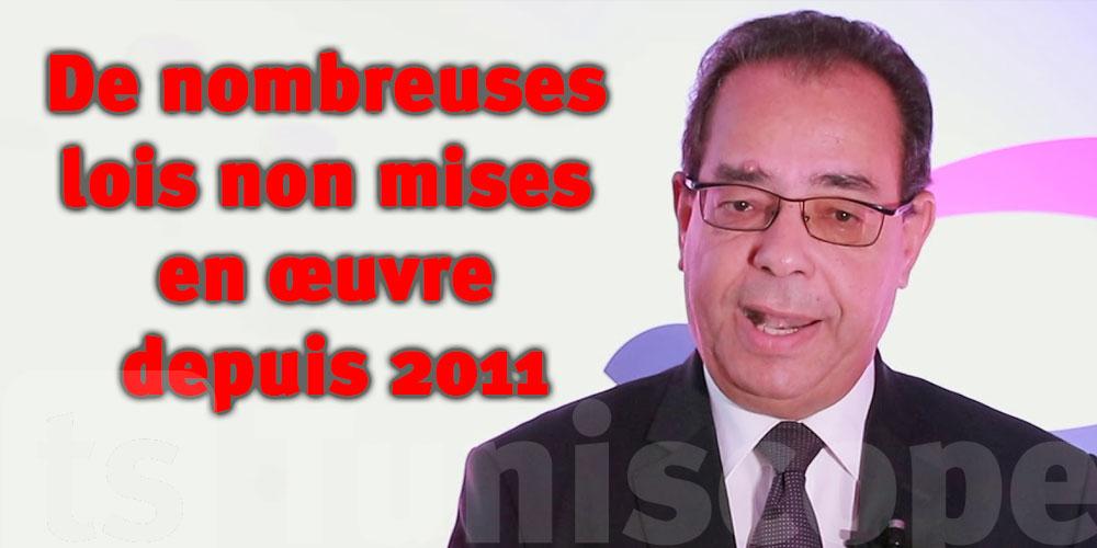 Ahmed Karam : Le problème de la Tunisie est le manque de mise en œuvre de ses lois