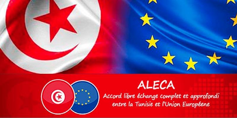 Le quatrième volet des négociations de l'ALECA entre l'Union Européenne et la Tunisie