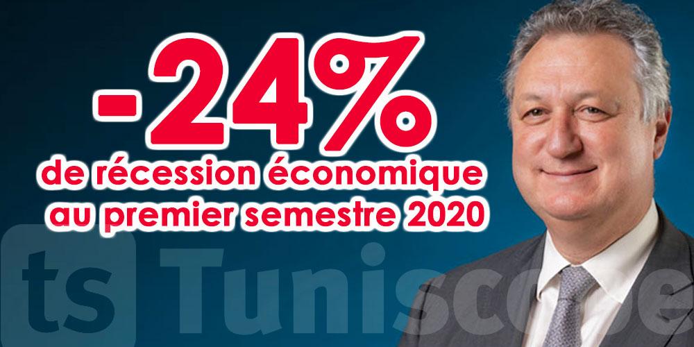 Notre déficit budgétaire estimé à 11 milliards de dinars, déclare Ali Kooli