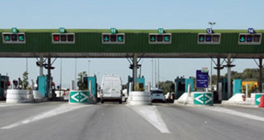 تونس للطرقات السيارات تطلق خدمة جديدة لعبور محطات الاستخلاص