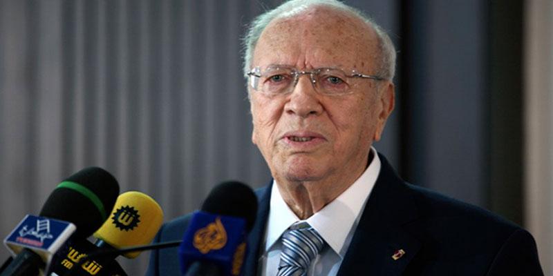 Les Médias préoccupent le président de la république, d'après Noureddine Ben Ticha