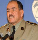 مختار بن نصر: فيديو الإرهابي أبو بكر الحكيم هدف إلى بث البلبلة لدى التونسيين