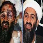 Les médias et ... la photo truquée d'Oussama Ben Laden