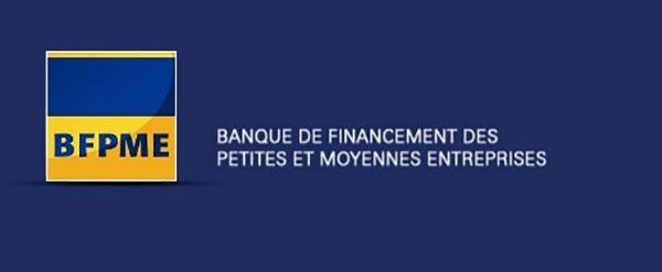 La BFPME participe à la 4ème édition du Salon de l'Entrepreneuriat