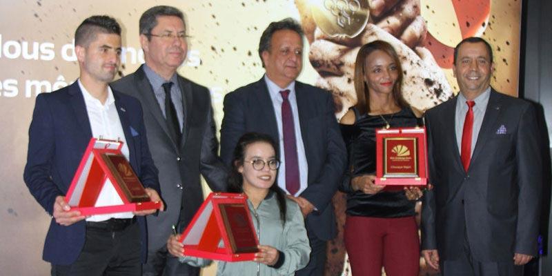 BNA Challenge Team : Un engagement historique en faveur de l'Handisport