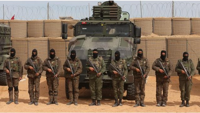 Mokhtar Ben Nasr est catégorique : L'attaque de la Tunisie par 'Daech', n'aura pas lieu