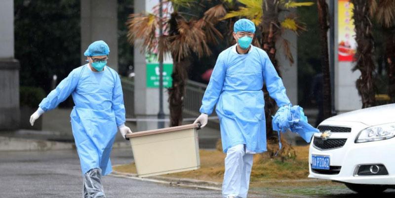 توزر: تسجيل حالتي وفاة و41 إصابة جديدة بفيروس كورونا