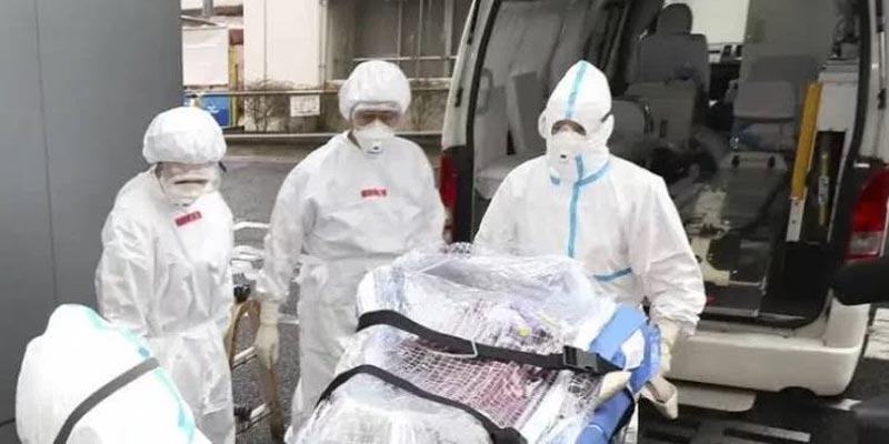 زغوان: وفاة إمرأة يُشتبه في إصابتها بوباء ''كورونا''
