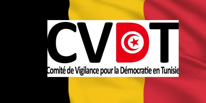 Des bureaux de vote en Belgique ont été changés sans alerter les électeurs