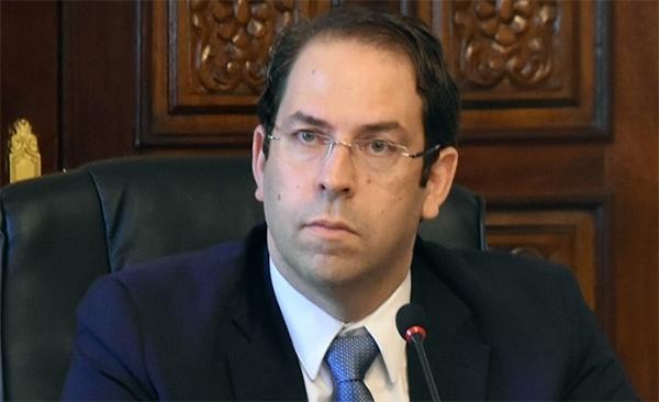 Youssef Chahed promet de battre en brèche la corruption