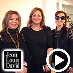 En vidéos : Jean Louis David et Jajja Haute-Couture offrent 50 % de réduction sur les forfaits mariage et les robes