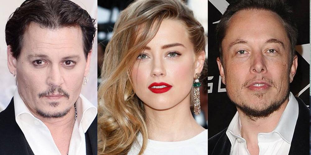 La guerre est déclarée entre Johnny Depp et Elon Musk