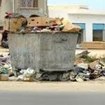 قرار بالشروع بعملية سريعة لتنظيف جزيرة جربة