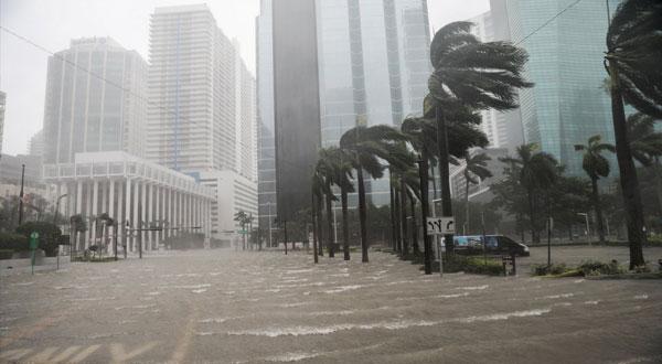 دومينيكا: مقتل 15 شخصاً على الأقل وفقدان 20 إثر إعصار ماريا