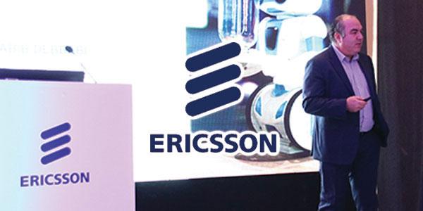 En vidéos : Ericsson démontre le potentiel de la transformation Digital et de la 5G