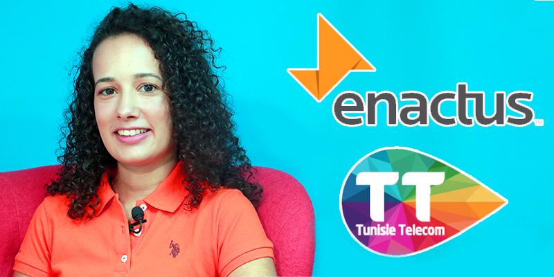 En vidéo : Tout sur le premier Enactus Race powered by Tunisie Telecom