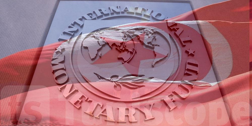 La Tunisie n'a pas demandé de nouveau financement au FMI, déclare Jihad Azour