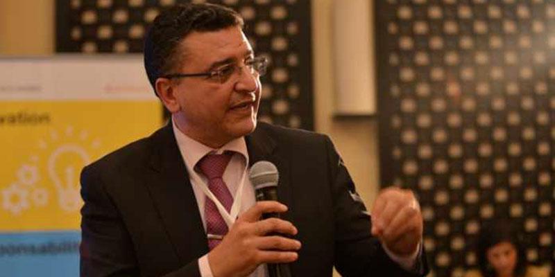 Chawki Gaddes, nouveau président de l'association francophone des protecteurs de données