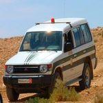Poursuite des opérations de ratissage dans les montagnes entourant Sidi Bouzid