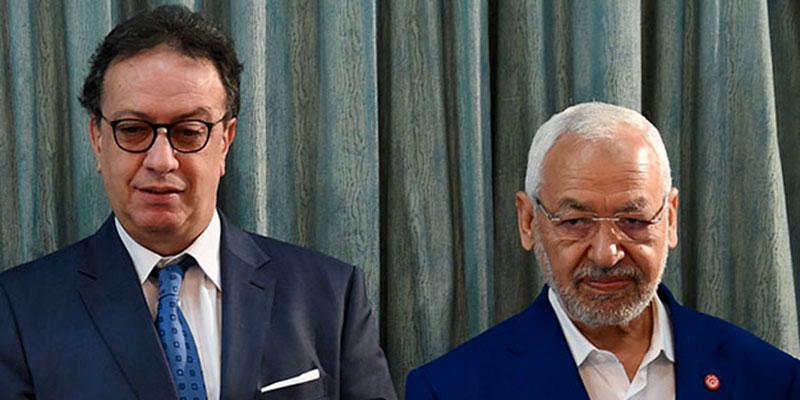 Qu'est ce qui se cache derrière la rencontre entre Rached Ghannouchi et Hafedh Caid Essebsi ?