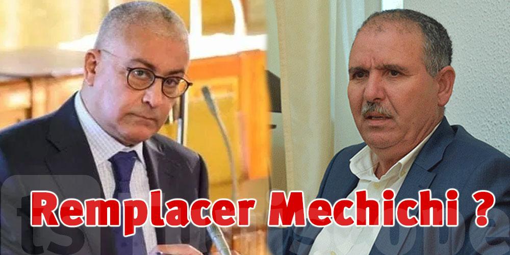 Hafedh Zouari : Taboubi devrait remplacer Mechichi à la présidence du gouvernement