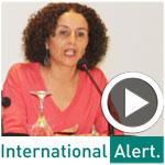 En Vidéo-International Alert : Comment les jeunes de Douar Hicher et d'Ettadhamen  perçoivent-ils leurs quartiers ?