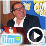 En vidéo : Détails sur le projet IFM Comédie Club