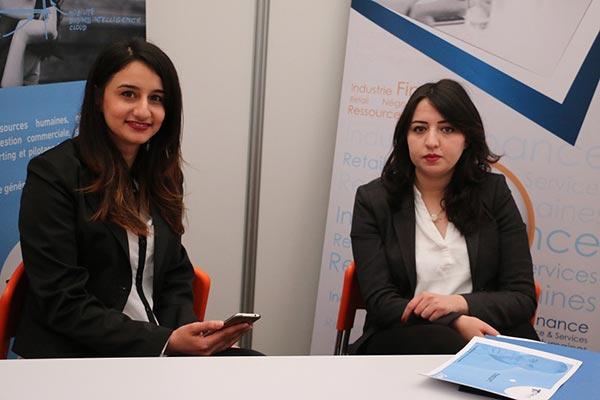 2ème édition du Forum des entreprises organisé par l'Université Paris Dauphine | Tunis