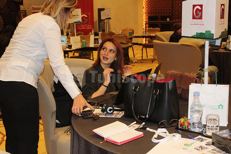 En photos : Découvrez ImmoExpert Virtual Expo, le premier salon tunisien virtuel de l'immobilier neuf