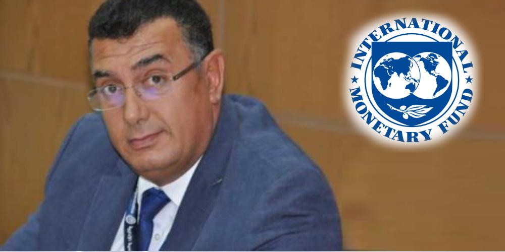Iyadh Elloumi : Dieu soit loué, il y a le FMI