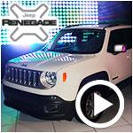 En vidéo : Lancement de la Jeep Renegade en Tunisie