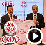 En vidéos : Kia Motors, partenaire majeur de l'équipe nationale de Football
