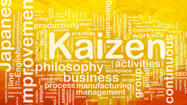 Séminaire sur l'application du concept japonais KAIZEN pour l'amélioration de la qualité et de la productivité en Tunisie