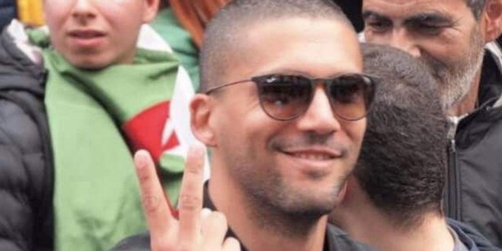 Le journaliste algérien Khaled Drarni écope de deux ans de prison en appel