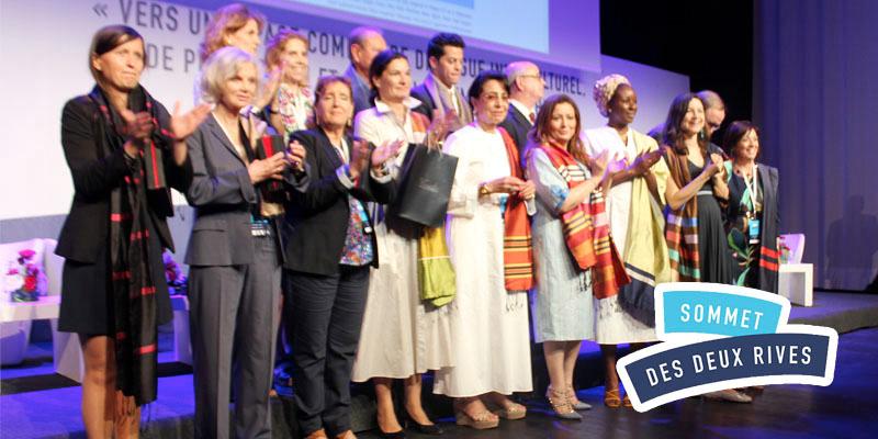 L'Assemblée des Cent, le Forum de Tunis