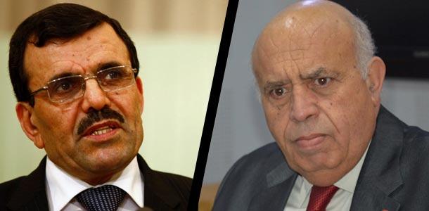Ce que pense Ali Laarayedh des déclarations de Abid Briki...